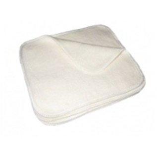 AMP Hemp Fleece Cloth Wipes 12-Pack by AMP