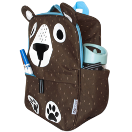 Zoocchini Bear Backpack by Zoocchini