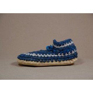 Padraig Women's Padraig Slippers made with Wool Sheepskin & Leather