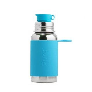 Pura Stainless Steel Sport Bottle 18oz by Pura Kiki