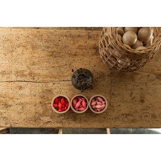 Grapat Wood Mandala Flower Petal Pieces by Grapat