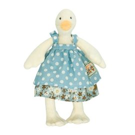 Moulin Roty Jeanne the Duck Soft Toy (20cm) by Moulin Roty