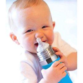 Pura Stainless Steel Baby Bottles 11oz by Pura Kiki