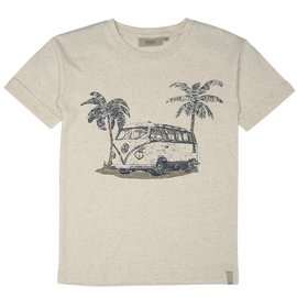 WHEAT KIDS Adventure Style T-Shirt by Wheat