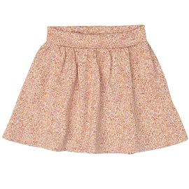 WHEAT KIDS Moonlight Flowers Print 'Selma' Skirt by Wheat