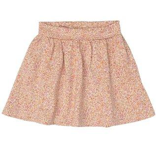 WHEAT KIDS Moonlight Flowers Print 'Selma' Skirt by Wheat