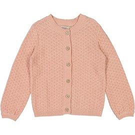WHEAT KIDS Misty Rose Knit Cardigan 'Magnella Style' Cardigan by Wheat Kids