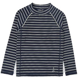 WHEAT KIDS Swim Long Sleeve UPF 50+ Shirt (Bodkan Style, Marina Colour) by Wheat