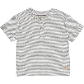 WHEAT KIDS 'Bo' Style TShirt with Marina Stripe by Wheat Kids