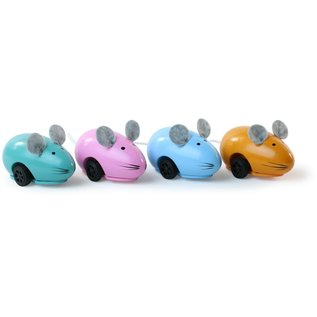 Vilac Funny Friction Mice by Vilac