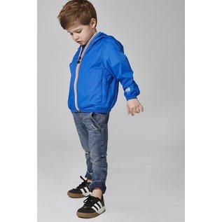 Waterproof 08' Jacket Royal Blue