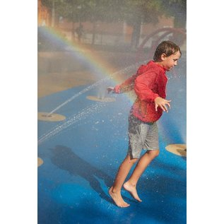 Waterproof 08' Jacket Red