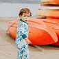 Honeysuckle 'Turtley Cute' Print UV Protection One Piece Suit