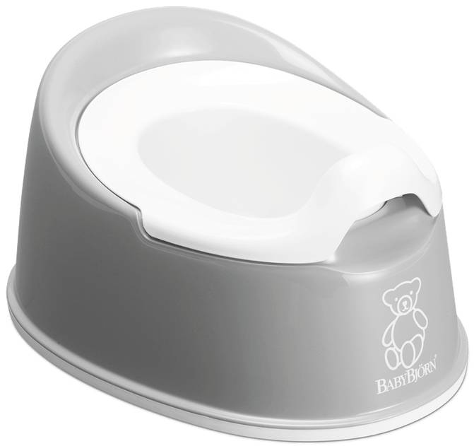 BabyBjorn Small Smart Potty by BabyBjorn