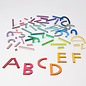Grimms Alphabet Letter Shapes by Grimms