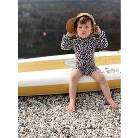 """Tyed Clothing One Piece UV Sunsuit """"Shae"""" Print by Tyed Clothing"""