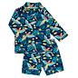 Jan & Jul by Twinklebelle Parrot Print, Sun & Splash 2 Piece UV Protection Swim Suit by Jan & Jul