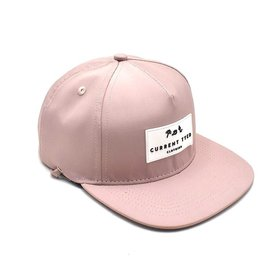 Tyed Clothing Made for Shae'd Waterproof Snapbacks (Dusty Rose) by Current Tyed