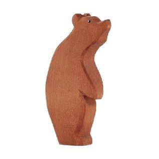 Ostheimer Wooden Figures ~ Bear ~ by Ostheimer