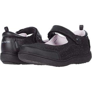 Stride Rite 360 'Bella' Style Black Colour Shoe by Stride Rite