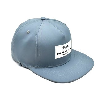 Tyed Clothing Made for Shae'd Waterproof Snapbacks (Blue Grey) by Current Tyed