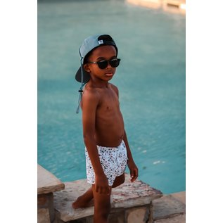 Tyed Clothing The 'Blake' Print Board Shorts by Current Tyed Clothing