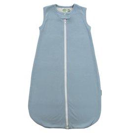 Parade Sky Blue Colour  Organic Cotton Sleep Sack by Parade Baby