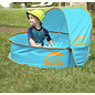 hearth song Pop Up Pool with Sun Shade by Hearth Song