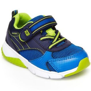Stride Rite Indy Style Made 2 Play Running  Shoe by Stride Rite