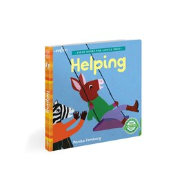 Eeboo First Books for Little Ones by Eeboo