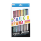 Ooly Chalk-O-Rama Dust Free Chalk Sticks 12 by Ooly