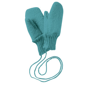 Disana Boiled Wool Mitts by disana