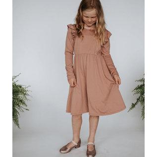 Kindred Studio Bamboo/Cotton Harper Dress