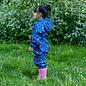Jan & Jul by Twinklebelle Cozy Dry Fleece-Lined Terrazzo Play Suit by Jan & Jul