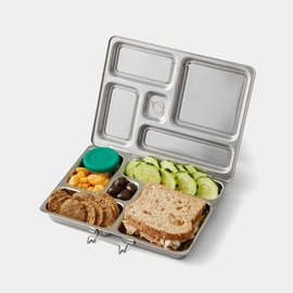 Planetbox PlanetBox Rover Stainless Steel Bento Box