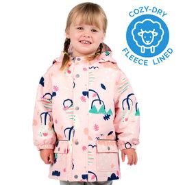 Jan & Jul by Twinklebelle Dreamscape Fleece Lined Jacket by Jan & Jul