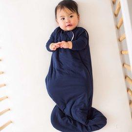 Kyte Baby Navy 2.5 Tog Bamboo Sleep Sack by Kyte Baby