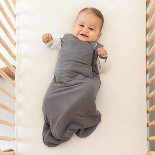 Kyte Baby Charcoal Colour Sleep Bag 2.5 Tog by Kyte Baby
