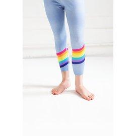 Tatiana Style  Energy Printed Capri Legging