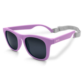 Jan & Jul by Twinklebelle Purple Popsicle Urban Explorer Kids Sunglasses by Jan & Jul