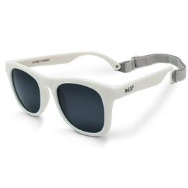 Jan & Jul by Twinklebelle White Urban Explorer Kids Sunglasses by Jan & Jul