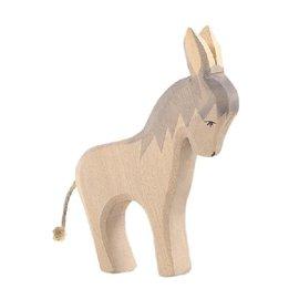 Ostheimer Wooden Animal Figure - Donkey - by Ostheimer