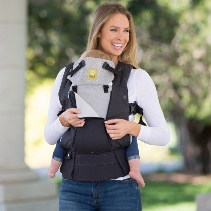 Lillebaby All Season Baby Carrier In Victoria Bc Canada At Abby Sprouts Baby And Children Store