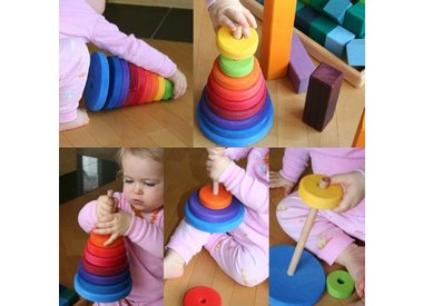 Blocks & Stacking