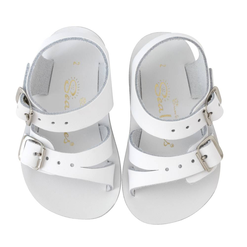 Sea Wees Salt Water Sandals in Victoria BC Canada at Abby Sprouts ...