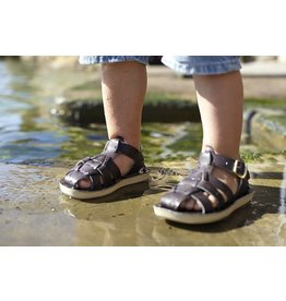 Salt Water Shark Style Salt Water Sandals