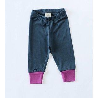 Wee Woollies Merino Wool Infant Pant by Wee Woollies