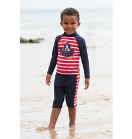 Frugi Sun Safe 2-Piece Set by Frugi
