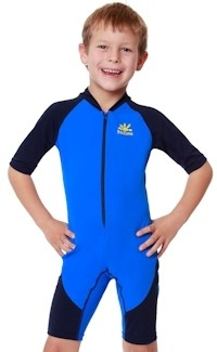31b19defe9 No Zone One Piece Kids UV Protection Swim Suits in Victoria BC ...