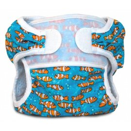 Bummis Swimmi by Bummis Reusable Cloth Swim Diaper ~